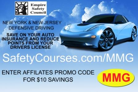 New York Defensive Driving Course Online
